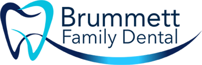 Brummett Family Dental Logo